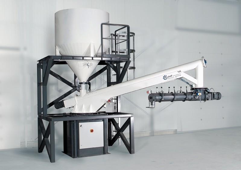 Refractory machines for all applications - STROBL Beschichtungstechnik